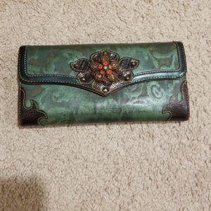 Handbags - Wallet/ purse